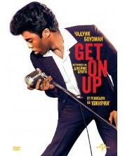 Get on Up: Историята на Джеймс Браун (DVD) -1
