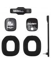 Гейминг аксесоар Аstro - A40 TR Mod Kit Call of Duty, черен