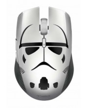 Гейминг мишка Razer Atheris Wireless  - Stormtrooper edition