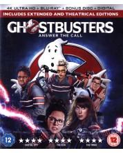 Ghostbusters (4K UHD + Blu-Ray) -1