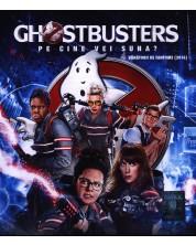 Ловци на духове (Blu-Ray)
