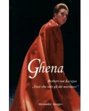 Ghena (твърди корици)