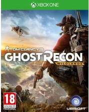 Ghost Recon: Wildlands (Xbox One)