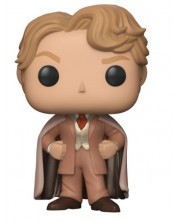 Фигура Funko Pop! Movies: Harry Potter - Gilderoy Lockhart, #59