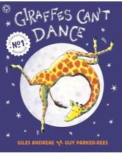 Giraffes Can't Dance -1
