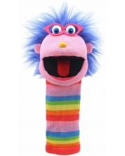 Кукла-чорап The Puppet Company - Весели чорапи, Глория