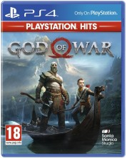 God of War (PS4) -1