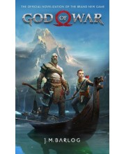 God of War: The Official Novelization