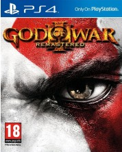God of War III: Remastered (PS4) -1