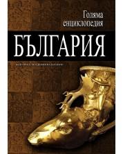 "Голяма енциклопедия ""България"" - том 8"