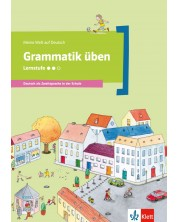 Grammatik uben - Lernstufe 2 -1