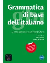 GRAMMATICA DI BASE DELL'ITALIANO Libro