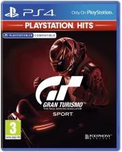 Gran Turismo Sport (PS4) -1
