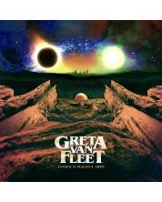 Greta Van Fleet - Anthem Of The Peaceful Army (Vinyl) -1