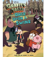 Gravity Falls: Once Upon a Swine -1