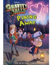 Gravity Falls: Pining Away -1