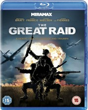 The Great Raid (Blu-Ray) -1