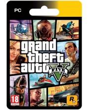 Grand Theft Auto V (PC) - digital