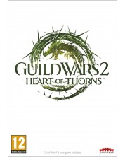 Guild Wars 2: Heart of Thorns (PC) -1