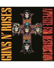 Guns N' Roses - Appetite For Destruction (Deluxe CD) -1