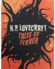H. P. Lovecrafts Tales of Terror -1