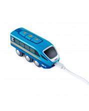 Игра Hape - Дистанционно управляем влак