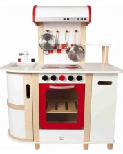 Многофункционална детска кухня Hape -1