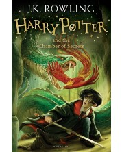 Harry Potter and the Chamber of Secrets -1