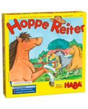 Детска настолна игра Haba - Хоп в галоп -1