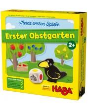 Детска настолна игра Haba - Моята първа овощна градина