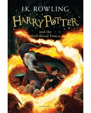 Harry Potter and the Half-Blood Prince -1