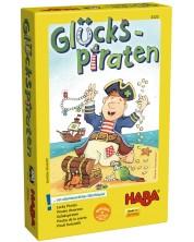 Детска настолна игра Haba - Пирати Късметлии -1