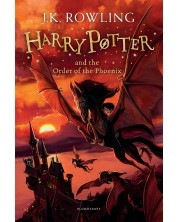 Harry Potter and the Order of the Phoenix -1