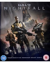 Halo: Nightfall (Blu-Ray) -1