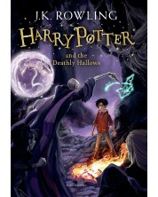 Harry Potter and the Deathly Hallows -1