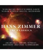 Hans Zimmer - Hans Zimmer – The Classics (CD) -1