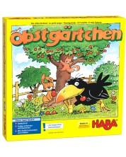 Детска настолна игра Haba - Черешова градина