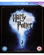 Harry Potter Box Set 2016 Edition (Blu-Ray) -1