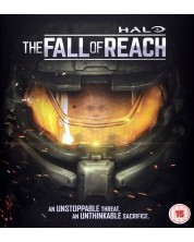 Halo: The Fall of Reach (Blu-Ray) -1