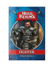 Разширение за Hero Realms - Fighter Character Pack