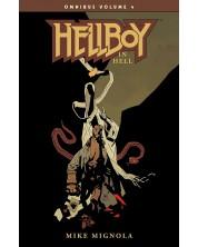 Hellboy Omnibus, Vol. 4: Hellboy in Hell
