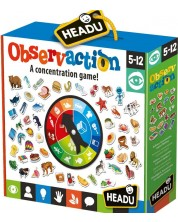 Детска игра Headu - Наблюдателност -1