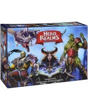 Настолна игра Hero Realms