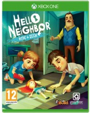 Hello Neighbor: Hide and Seek (Xbox One)