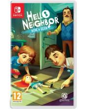 Hello Neighbor: Hide and Seek (Nintendo Switch)