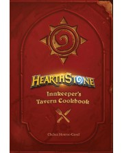 Hearthstone: Innkeeper's Tavern Cookbook (Hardcover)