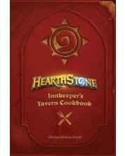 Hearthstone: Innkeeper's Tavern Cookbook (Hardcover) -1