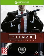 Hitman Definitive Edition (Xbox One)