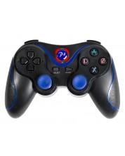 Контролер Tracer - Blue Fox,  черен -1