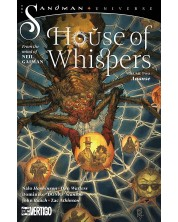 House of Whispers Vol. 2: Ananse